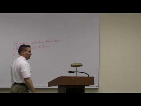 STILC – Dr. Phil Fernandes: Refuting Bart Ehrman  1