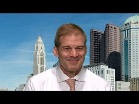 More Obama-era officials should have their security clearances pulled: Rep. Jordan (видео)