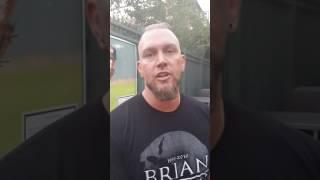 Exclusive: Brian Fury