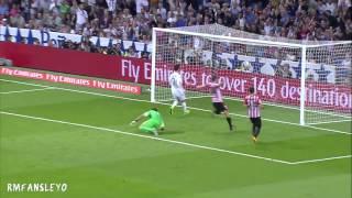 Video Real Madrid 5-0 Athletic HD | Goles | audio Cope | MP3, 3GP, MP4, WEBM, AVI, FLV Oktober 2017
