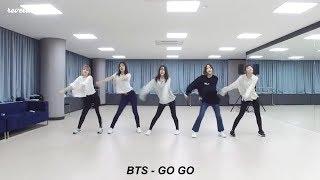 Video Red Velvet - Go Go, The Eve, Likey, Whistle, etc (Random Magic Dance) MP3, 3GP, MP4, WEBM, AVI, FLV Maret 2018