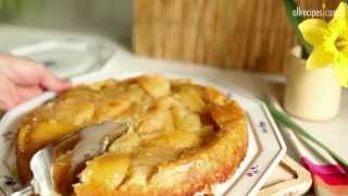 How to Make French Tarte Tatin