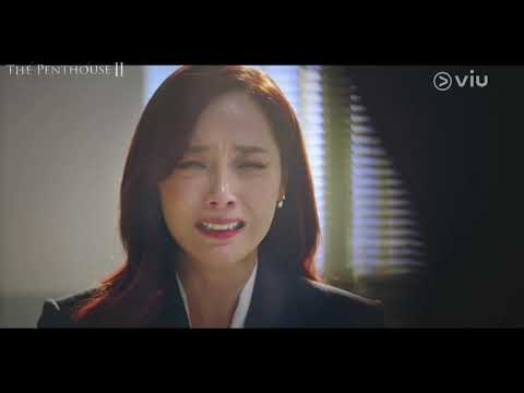 Bae Ro Na's Real Father | The Penthouse 2, Episode 20 | Viu