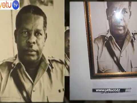 Video HAWA NDIYO WAKUU WA JESHI LA POLISI WALIOPO NA WALIO PITA  TANZANIA download in MP3, 3GP, MP4, WEBM, AVI, FLV January 2017