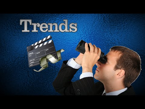 Watch 'Are You Keeping Up With The Trends And Doing Video Marketing? - YouTube'
