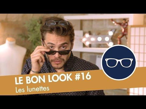 Le guide ultime des LUNETTES -Le Bon Look