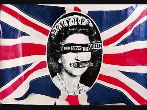 Tekst piosenki Sex Pistols - Problems po polsku