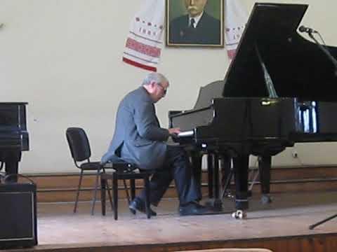 Владимир Птушкин - Возвышенное и земное