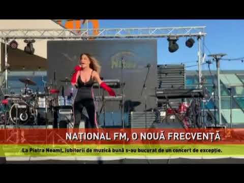 Naţional FM, o nouă frecvenţă