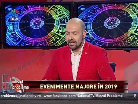 Miezul Problemei - 13 dec 2018