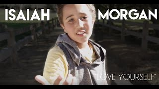 "Video Justin Bieber ""Love Yourself"" - Cover By Isaiah Morgan MP3, 3GP, MP4, WEBM, AVI, FLV Oktober 2018"