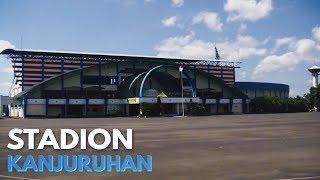 Video Stadion Kanjuruhan - Kepanjen Kabupaten Malang MP3, 3GP, MP4, WEBM, AVI, FLV Juli 2018