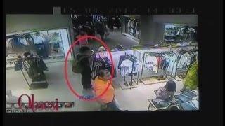 Video Beredar Video Bersama Seorang Pria, Laudy Cynthia Bella Tunjukkan Bukti CCTV - Seleb 12 Jam 19/04 MP3, 3GP, MP4, WEBM, AVI, FLV Desember 2017