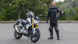 9. FIRST RIDE: 2017 BMW G310R Malaysian review – RM26,900