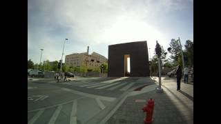 TruthTV: Okla City Bombing Memorial Time Lapse