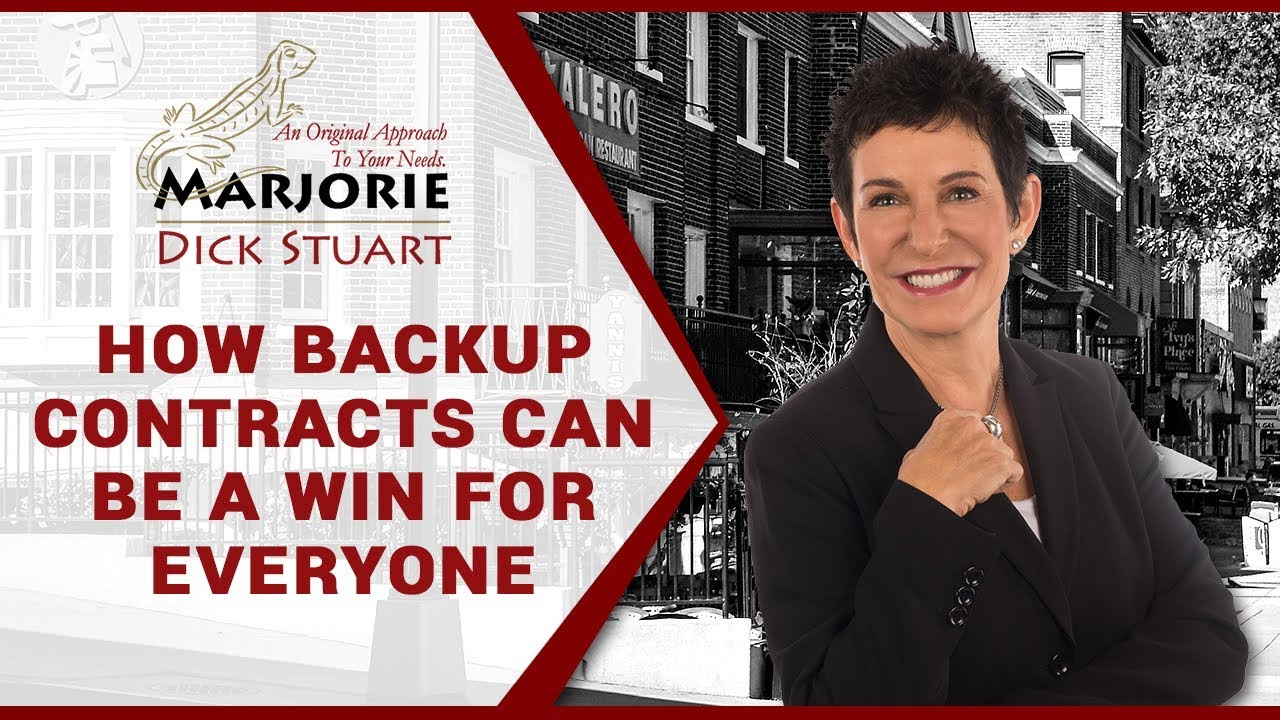 What's Working Now! - How Backup Contracts Help Homebuyers & Sellers
