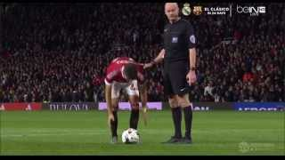 Video Penalty Manchester United vs Middlesbrough League Cup 28/10/2015 MP3, 3GP, MP4, WEBM, AVI, FLV April 2019