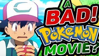 Nonton Was The Pokemon I Choose You Movie Bad      Review  Movie Rant  Spoilers   Film Subtitle Indonesia Streaming Movie Download