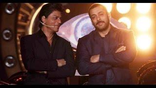 Video Salman Khan Masti With Shahrukh Khan | SRK | Award Show 2016 MP3, 3GP, MP4, WEBM, AVI, FLV Juli 2018