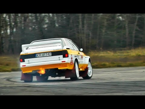 IX Power Stage Bednary 2017 by Handbrake Media