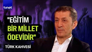 Video Türk Kahvesi - 04.11.2018 (Milli Eğitim Bakanı Ziya Selçuk) MP3, 3GP, MP4, WEBM, AVI, FLV November 2018
