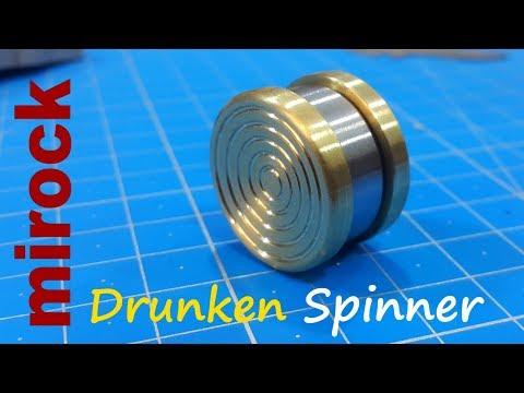 Drunken Spinner