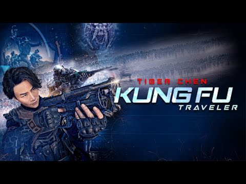 KUNG FU TRAVELER - FULL MOVIE - ENGLISH SUB - TIGER CHEN COLLECTION