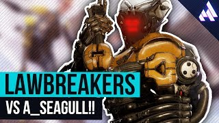 SHOWDOWN OF THE CENTURY.... jk! BEST LAWBREAKERS GAMEPLAY! We ran into A_Seagull a couple of times during the last day of beta when we were both streaming was fun to see the man the legend himself! 🔷 Edited by TrueOwn - https://twitter.com/markbethlehem⭐ STREAM SCHEDULE ⭐Tues/Wed 8pm -12am PT & Fri/Sat 8pm - 2am PT ⭐ THANK YOU FOR LIKING AND SUBSCRIBING! ⭐►Come chat with the community! https://discord.gg/arkrael♦ For LIVE content you can find me streaming on Twitch http://www.twitch.tv/Arkrael ♦🔷 Follow me here for more content and daily updates 🔶Twitch - https://www.twitch.tv/ArkraelTwitter - https://twitter.com/ArkraelTVWebsite - ArkraelTV.com🎵 Production Music courtesy of Epidemic Sound: http://www.epidemicsound.com