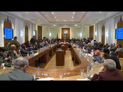 الرباط .. رئيس مجلس النواب يسلط الضوء على الحصيلة التشريعية للمجلس في لقاء صحافي