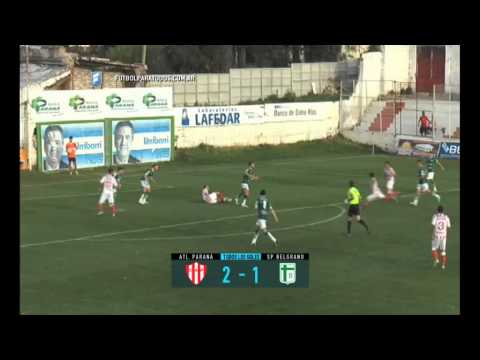 Fecha 31 – Torneo Primera B Nacional