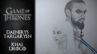 If you like this drawing, make sure to check out the Game Of Thrones Week playlist:...