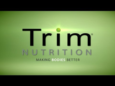How to give an IM injection with Trim Nutrition