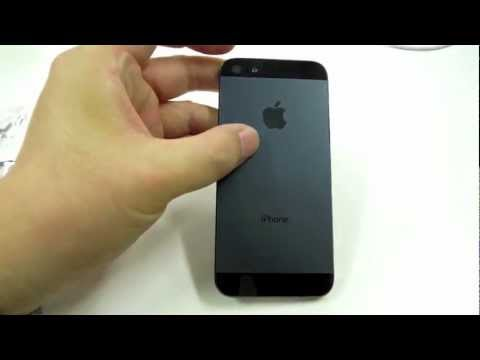 Apple iPhone 5 – Actual Case and Parts | By iLab Factory