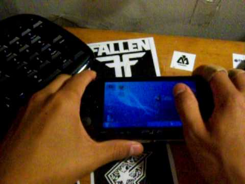 How to Install Custom Themes on your PSP Fast and Easy