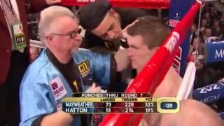 Floyd Mayweather Vs Saul Alvarez Full HD - Trận đấu Quền Anh Giá Trị Lớn Nhất 200 Triệu USD