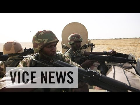 The War Against Boko Haram (Part 1)