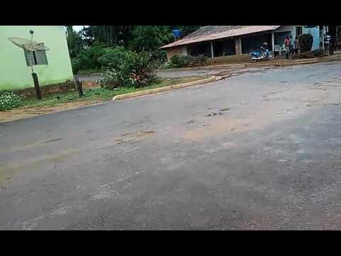 5° Trilha Do Batom Em Itacaja- Tocantins!