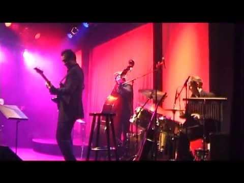 JEWELS - Sharon Brauner, Vivian Kanner und Band - DI MAME IS GEGANGEN - live im Tipi Berlin