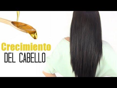 Cómo hacer que crezca más rápido el cabello
