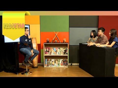 REBOETAN - Yasa Singgih - Young Entrepreneur