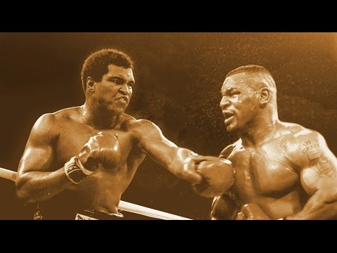 Video Muhammad Ali - The Greatest Tribute (R.I.P 1942-2016) download in MP3, 3GP, MP4, WEBM, AVI, FLV January 2017
