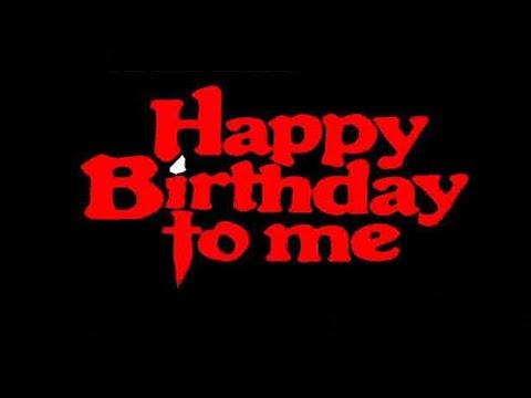 SPOILERS! Happy Birthday to me!