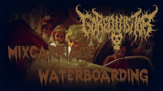 Video GOREQUISITOR - MIXCARRIAGE WATERBOARDING