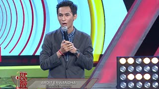 Video Ardit: Kenapa Orang Bisa Jahat? (SUCI 6 Show 4) MP3, 3GP, MP4, WEBM, AVI, FLV April 2019