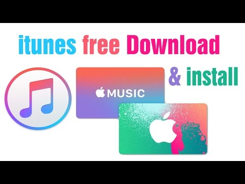 Apple iTunes 1274 for Windows XP, 7, 8 and 10 Download