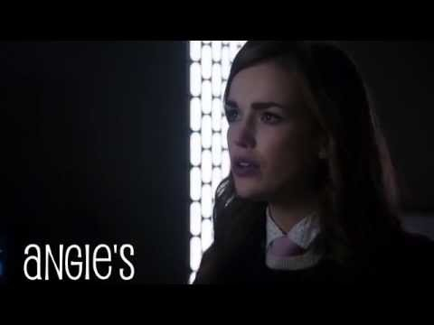agents of shield - scena divertente con skye e jemma