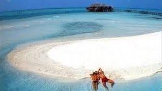 Kiribati Travel Guide: Curving its way above and below the equator, the Republic of Kiribati (pronounced 'Kiri-bas') encompasses...