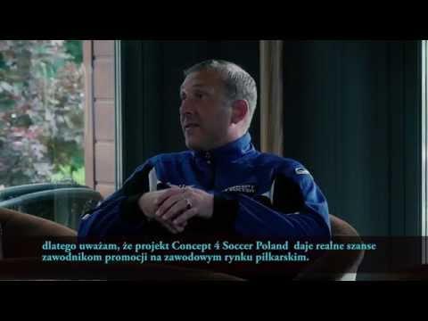 Wywiad z Stuart Monk