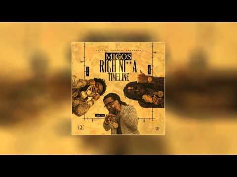 Migos - Rich Nigga Timeline Full Mixtape