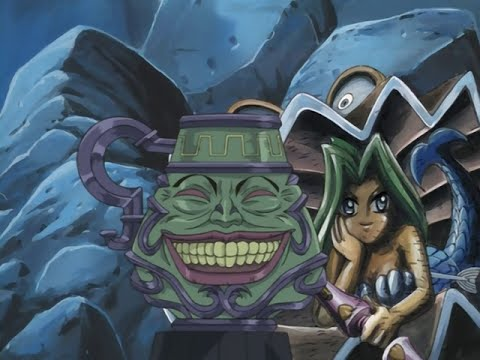The Most Complicated Magic Card in Yu-Gi-Oh